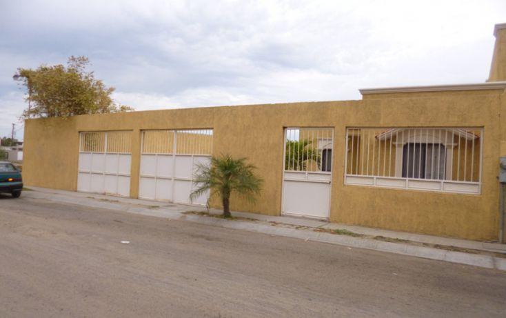 Foto de casa en renta en, residencial santa rita, la paz, baja california sur, 1279469 no 01