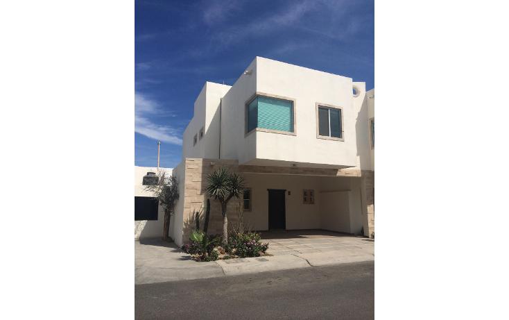 Foto de casa en venta en  , residencial santa rita, la paz, baja california sur, 1984136 No. 01
