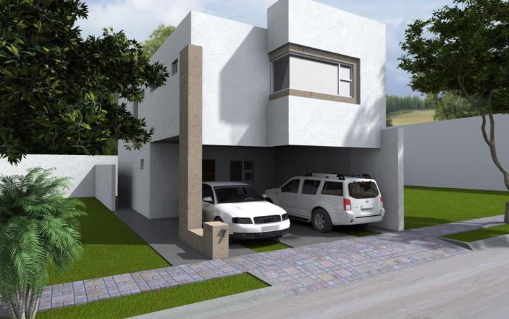 Foto de casa en venta en  , residencial senderos 2da etapa, torreón, coahuila de zaragoza, 981927 No. 01