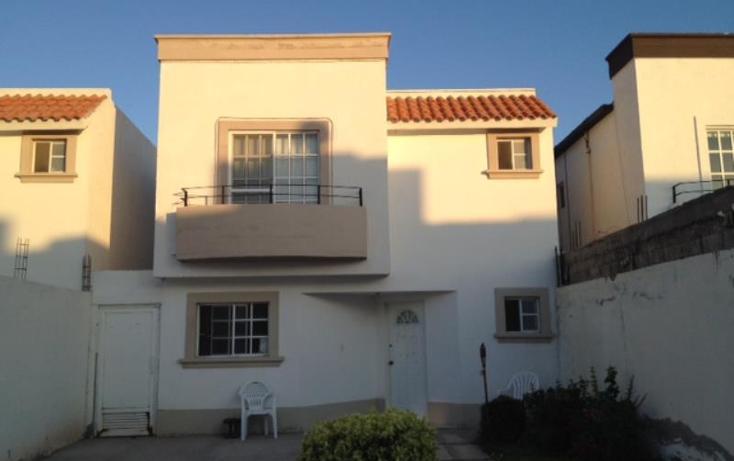 Foto de casa en venta en  , residencial senderos, torreón, coahuila de zaragoza, 1173325 No. 01
