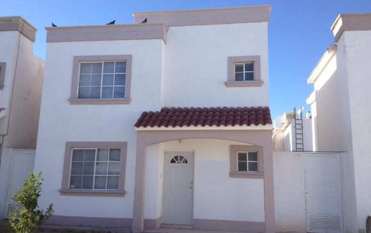 Foto de casa en venta en  , residencial senderos, torre?n, coahuila de zaragoza, 1413363 No. 01