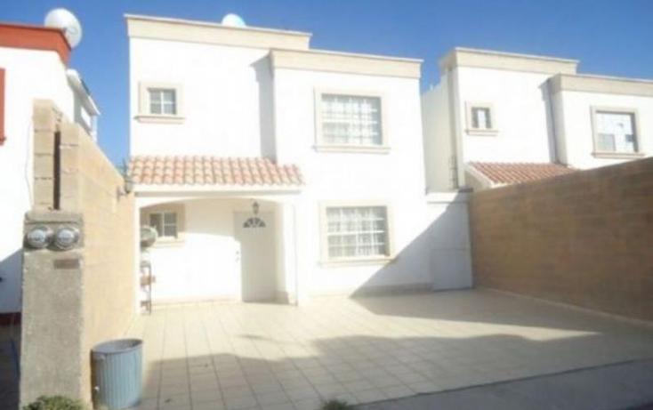 Foto de casa en venta en  , residencial senderos, torreón, coahuila de zaragoza, 1685234 No. 02