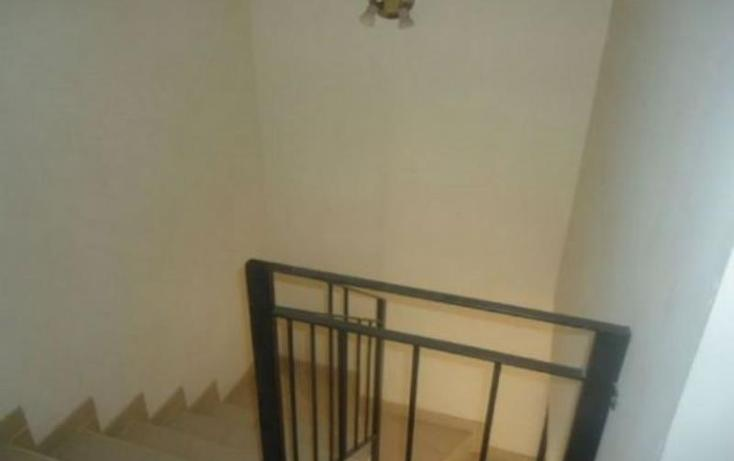 Foto de casa en venta en  , residencial senderos, torreón, coahuila de zaragoza, 1685234 No. 10