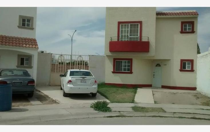 Foto de casa en venta en  , residencial senderos, torreón, coahuila de zaragoza, 1706666 No. 02