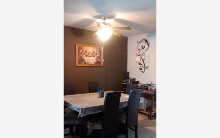 Foto de casa en venta en  , residencial senderos, torreón, coahuila de zaragoza, 1706666 No. 03