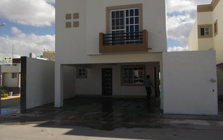 Foto de casa en venta en  , residencial senderos, torreón, coahuila de zaragoza, 1729496 No. 01