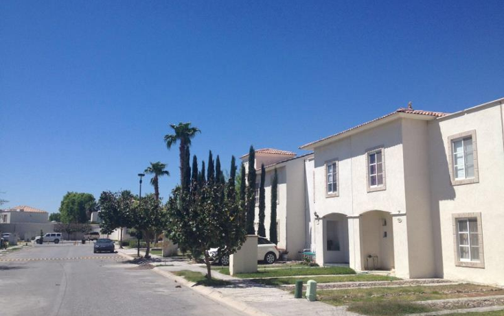 Foto de casa en venta en  , residencial senderos, torre?n, coahuila de zaragoza, 1730994 No. 01