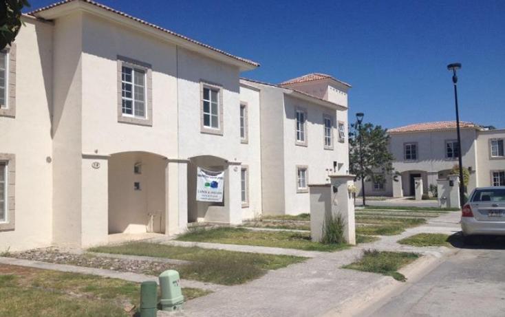 Foto de casa en venta en  , residencial senderos, torre?n, coahuila de zaragoza, 1734844 No. 01