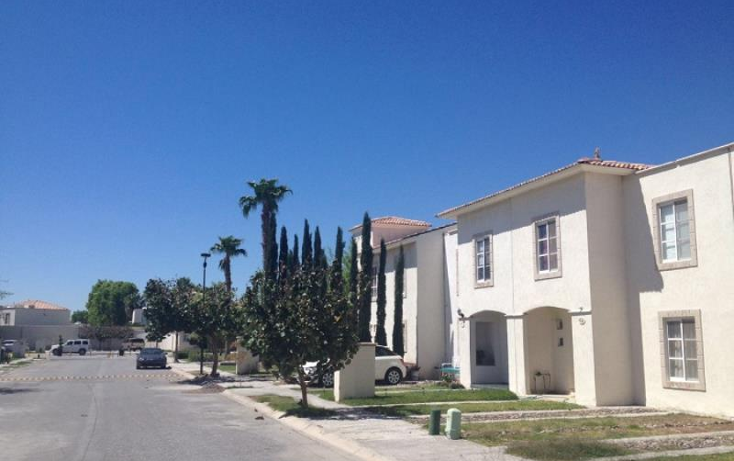 Foto de casa en venta en  , residencial senderos, torre?n, coahuila de zaragoza, 1734844 No. 02