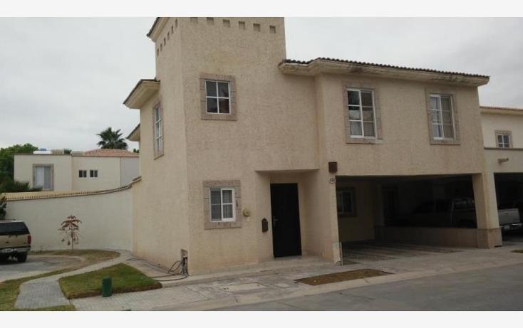 Foto de casa en venta en  , residencial senderos, torreón, coahuila de zaragoza, 1735554 No. 01