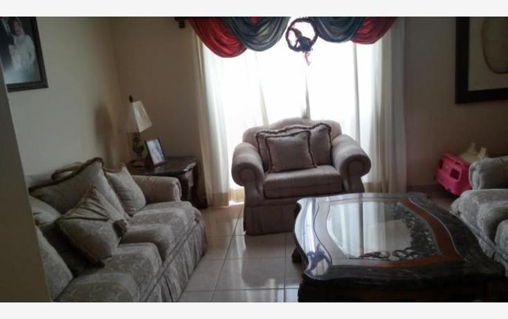 Foto de casa en venta en  , residencial senderos, torreón, coahuila de zaragoza, 1735554 No. 04