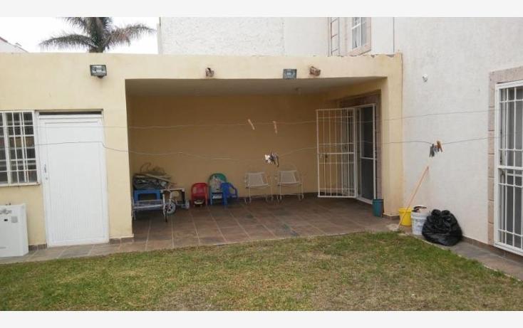 Foto de casa en venta en  , residencial senderos, torreón, coahuila de zaragoza, 1735554 No. 07