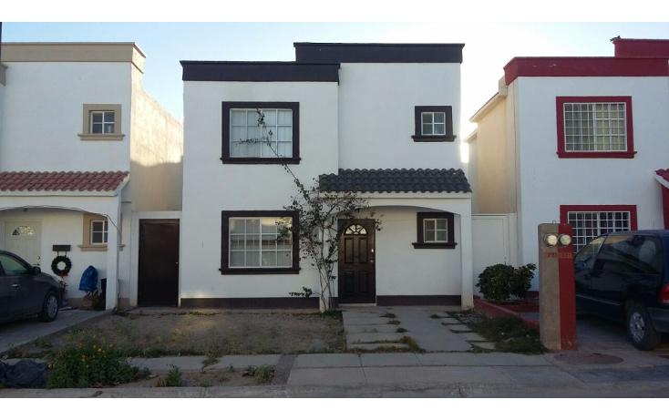 Foto de casa en venta en  , residencial senderos, torre?n, coahuila de zaragoza, 1899662 No. 01