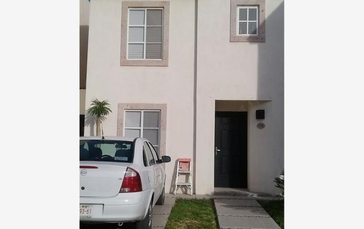 Foto de casa en renta en  , residencial senderos, torreón, coahuila de zaragoza, 2025442 No. 01