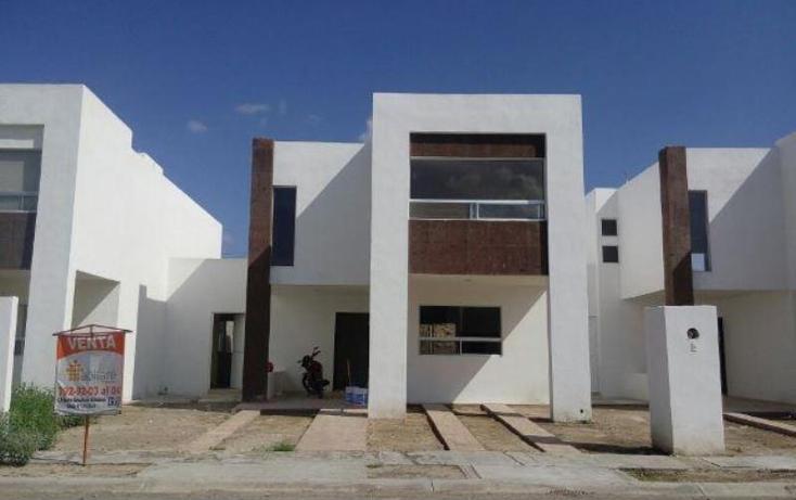Foto de casa en venta en  , residencial senderos, torreón, coahuila de zaragoza, 2045862 No. 01