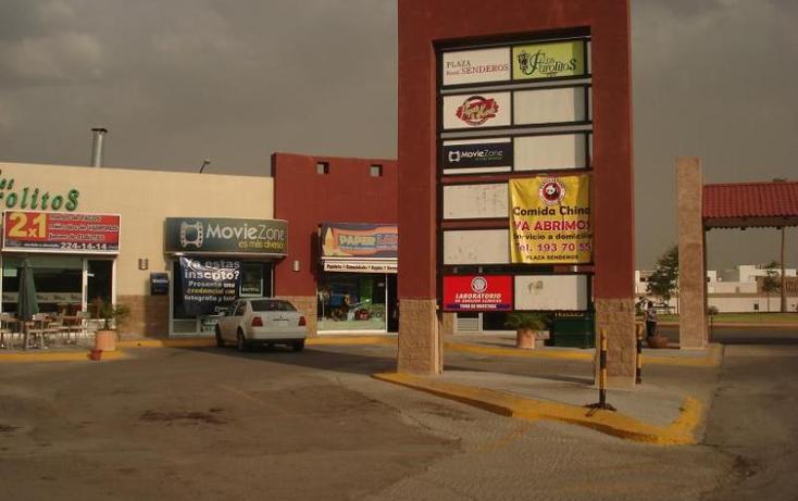 Foto de local en renta en  , residencial senderos, torreón, coahuila de zaragoza, 382157 No. 01