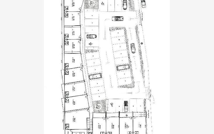 Foto de local en renta en  , residencial senderos, torreón, coahuila de zaragoza, 384109 No. 04