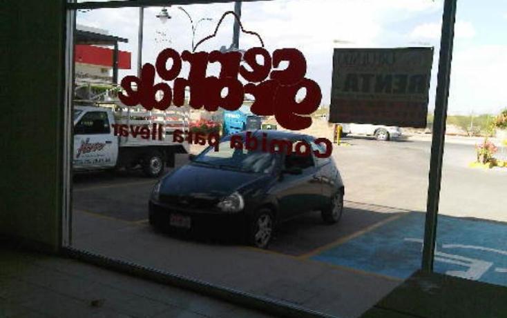 Foto de local en renta en  , residencial senderos, torreón, coahuila de zaragoza, 384109 No. 10