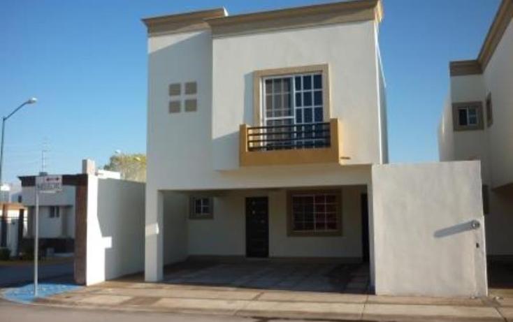 Foto de casa en venta en  , residencial senderos, torre?n, coahuila de zaragoza, 705570 No. 01
