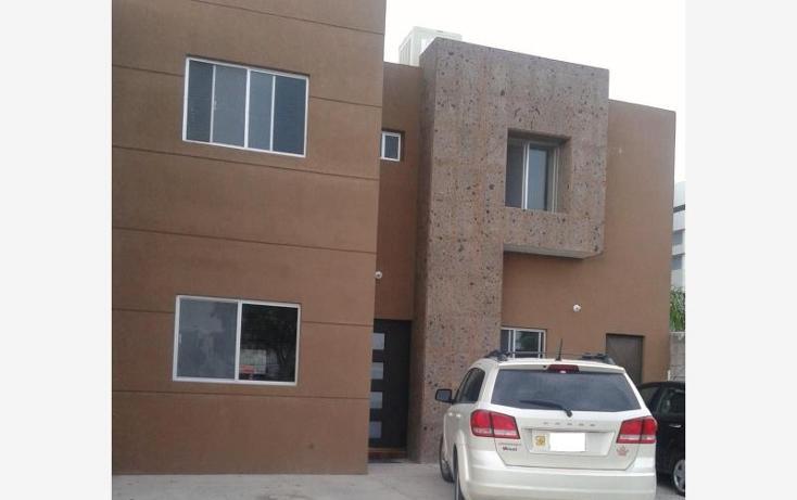 Foto de casa en venta en  , residencial senderos, torreón, coahuila de zaragoza, 858279 No. 01