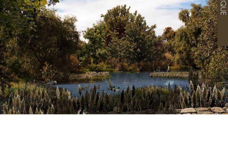 Foto de terreno habitacional en venta en residencial serenisima lomas de angelopolis 1, alta vista, san andrés cholula, puebla, 1710186 no 03