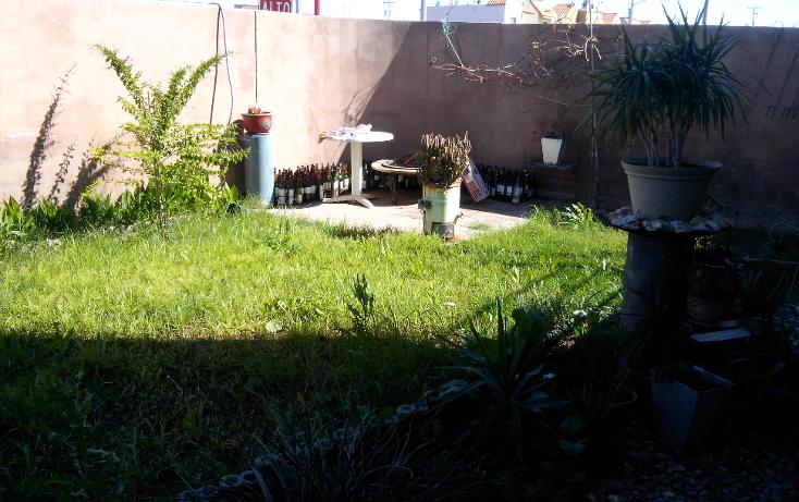 Foto de casa en venta en  , residencial sevilla 2a sección, mexicali, baja california, 1185795 No. 12