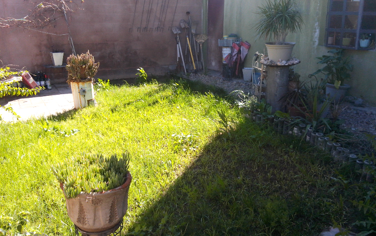 Foto de casa en venta en  , residencial sevilla 2a sección, mexicali, baja california, 1185795 No. 14