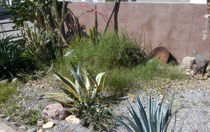 Foto de casa en venta en  , residencial sevilla 2a sección, mexicali, baja california, 1185795 No. 21
