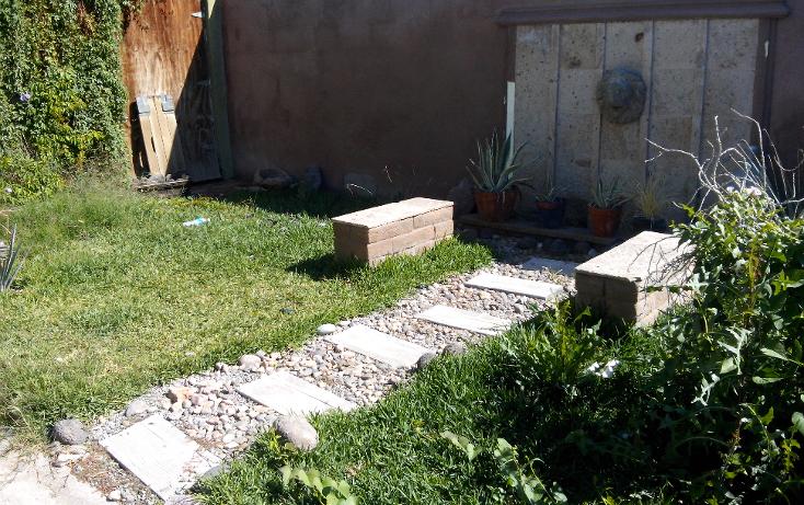 Foto de casa en venta en  , residencial sevilla 2a sección, mexicali, baja california, 1185795 No. 22