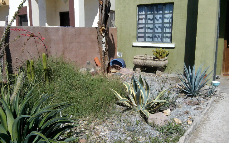 Foto de casa en venta en  , residencial sevilla 2a sección, mexicali, baja california, 1185795 No. 23