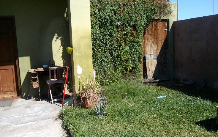 Foto de casa en venta en  , residencial sevilla 2a sección, mexicali, baja california, 1185795 No. 24