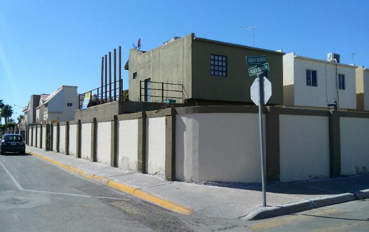 Foto de casa en venta en  , residencial sevilla 2a sección, mexicali, baja california, 1185795 No. 26