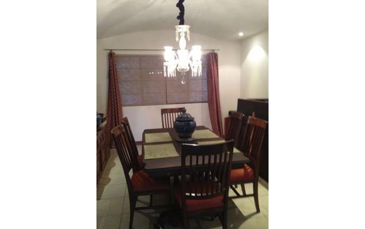 Foto de casa en venta en  , residencial sierra del valle, san pedro garza garcía, nuevo león, 1852822 No. 02