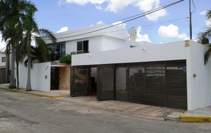 Foto de casa en venta en, residencial sol campestre, mérida, yucatán, 1429999 no 01