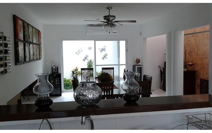 Foto de casa en venta en  , residencial sol campestre, m?rida, yucat?n, 1429999 No. 03