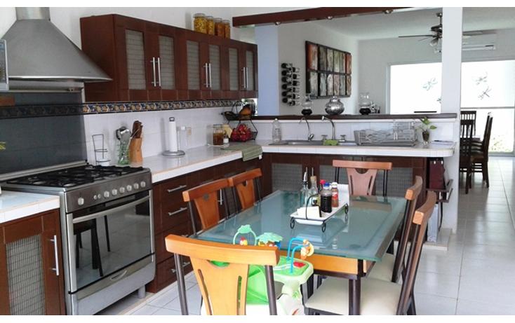 Foto de casa en venta en  , residencial sol campestre, m?rida, yucat?n, 1429999 No. 05