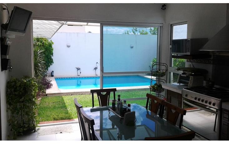 Foto de casa en venta en  , residencial sol campestre, m?rida, yucat?n, 1429999 No. 06