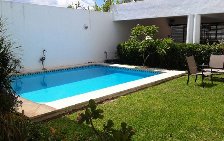 Foto de casa en venta en, residencial sol campestre, mérida, yucatán, 1429999 no 07