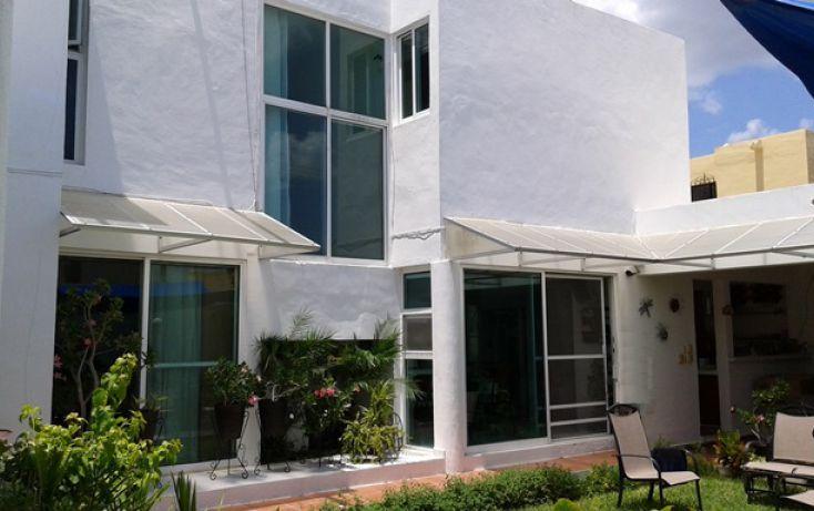 Foto de casa en venta en, residencial sol campestre, mérida, yucatán, 1429999 no 08