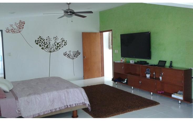 Foto de casa en venta en  , residencial sol campestre, m?rida, yucat?n, 1429999 No. 11