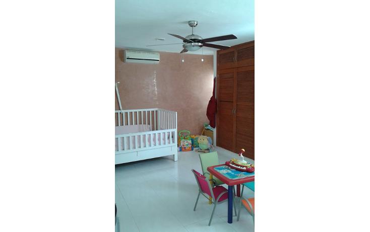Foto de casa en venta en  , residencial sol campestre, m?rida, yucat?n, 1429999 No. 13
