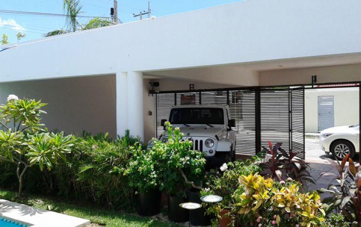Foto de casa en venta en, residencial sol campestre, mérida, yucatán, 1429999 no 14