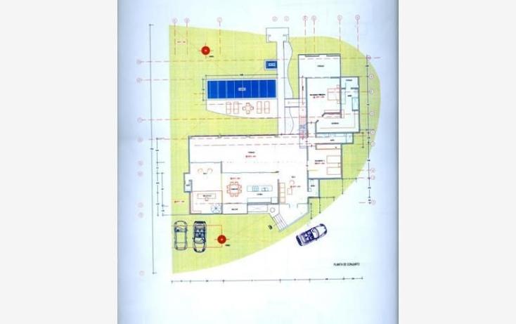 Foto de casa en venta en  , residencial sumiya, jiutepec, morelos, 1043725 No. 02