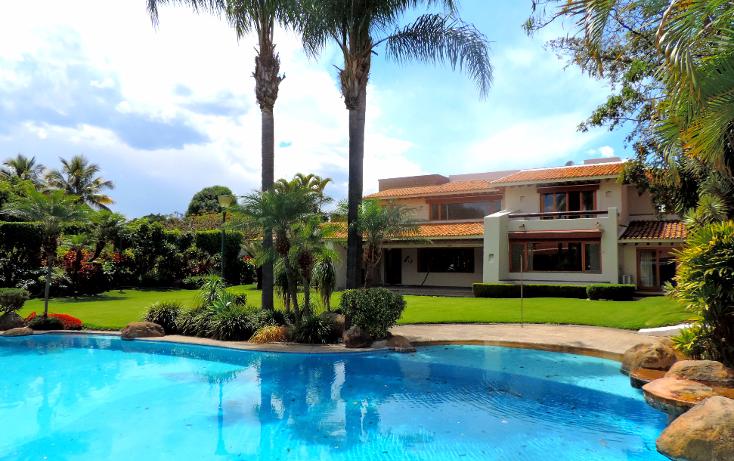 Foto de casa en venta en  , residencial sumiya, jiutepec, morelos, 1142383 No. 01