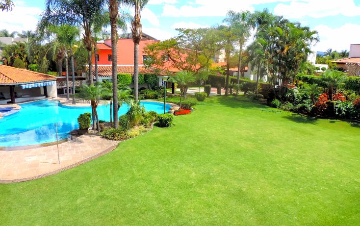 Foto de casa en venta en  , residencial sumiya, jiutepec, morelos, 1142383 No. 02