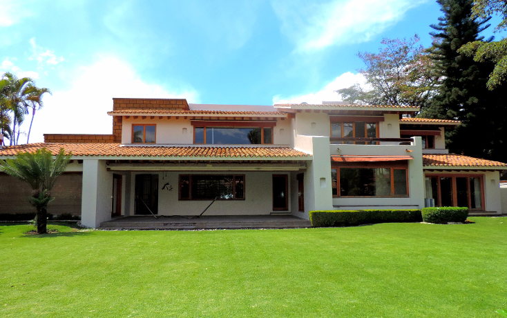 Foto de casa en venta en  , residencial sumiya, jiutepec, morelos, 1142383 No. 03