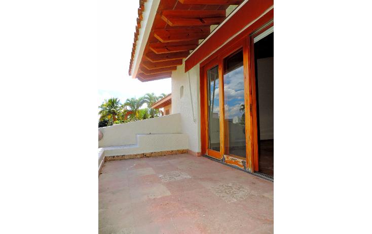 Foto de casa en venta en  , residencial sumiya, jiutepec, morelos, 1142383 No. 23