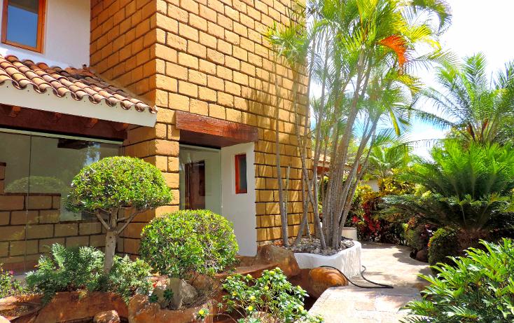 Foto de casa en venta en  , residencial sumiya, jiutepec, morelos, 1142383 No. 26