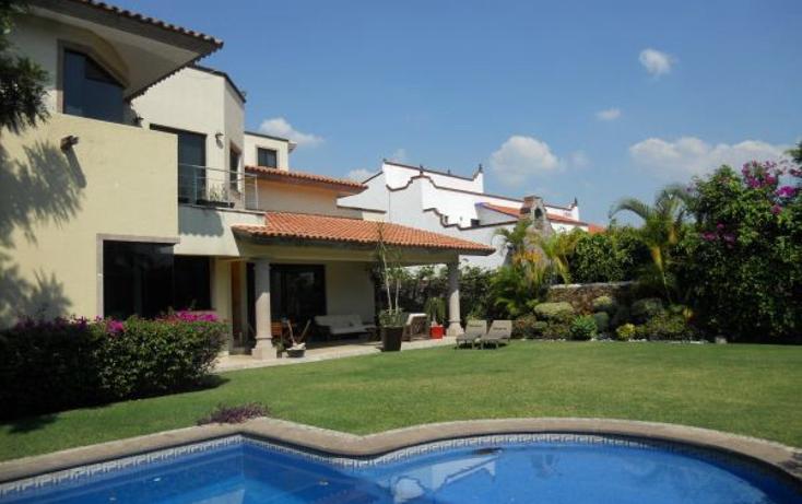 Foto de casa en venta en  , residencial sumiya, jiutepec, morelos, 1198715 No. 01