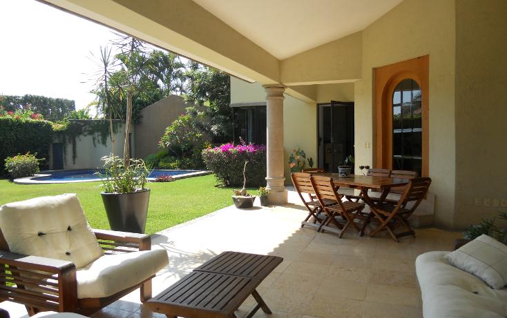 Foto de casa en venta en  , residencial sumiya, jiutepec, morelos, 1198715 No. 02